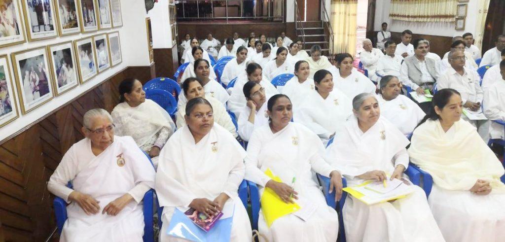 Social Wing Meeting & Program at Kathmandu